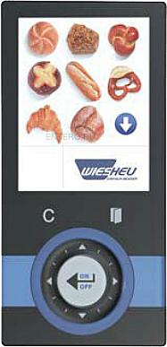 Wiesheu EBO 86 S EXCLUSIVE NEW