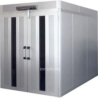 Forni Fiorini RISING ROOM 50х70 2D 6T (с полом)