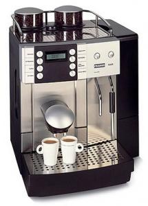 Кофемашина Franke Flair (заливного типа)