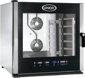 Печь конвекционная UNOX XBC 605 Е