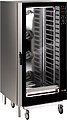 Пароконвектомат Apach A2/16HD-E 600х400