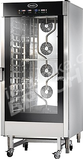 Пароконвектомат UNOX XVC 1005 EPL левосторонний