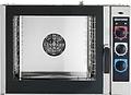Печь пароконвекционная Tecnoinox EFB06M