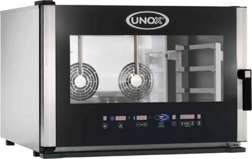 Печь конвекционная UNOX XBC 405 Е