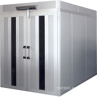 Forni Fiorini RISING ROOM 40х60 2D 2T (с полом)