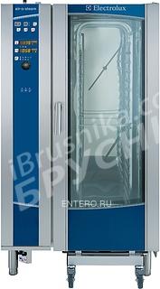 Пароконвектомат Electrolux Professional AOS201EBA2 (268204)