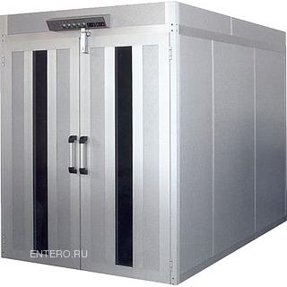 Forni Fiorini RISING ROOM 80х80 2D 6T (без пола)