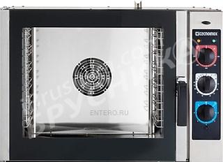 Пароконвектомат Tecnoinox EFC06M