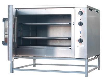 Шкаф жарочный Тулаторгтехника ШЖ-150-1с