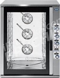 Пароконвектомат PIRON G922RXS