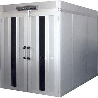 Forni Fiorini RISING ROOM 80х80 2D 4T (с полом)