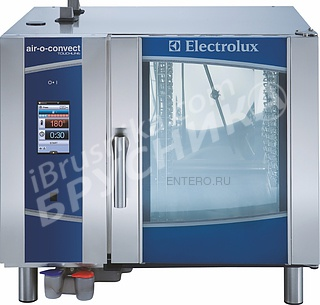 Пароконвектомат Electrolux Professional AOS061EСA2 (269200)