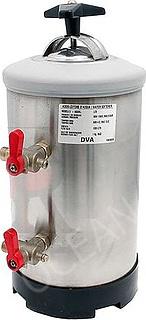 Умягчитель воды De Vecchi DVA12 - купить в интернет-магазине OCEAN-WAVE.ru