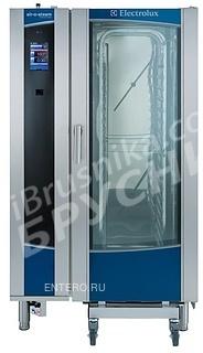 Пароконвектомат Electrolux Professional AOS201ETA1