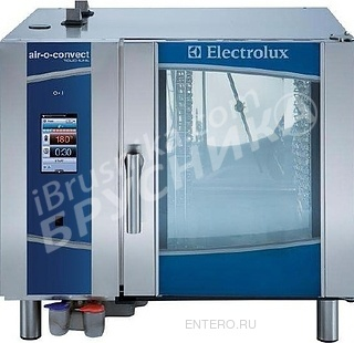 Пароконвектомат Electrolux Professional Air-O-Convect Touchline 61