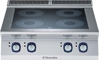 Electrolux Professional E7INEH4000