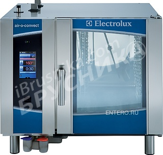 Пароконвектомат Electrolux Professional Air-O-Convect Touchline 61 (266200)