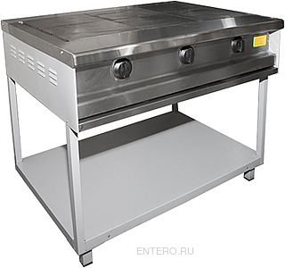 Пищевые Технологии ПЭП-0.51М краш. металл