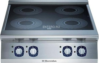 Electrolux Professional E9INEH4000