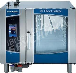 Пароконвектомат Electrolux Professional AOS061ETA1