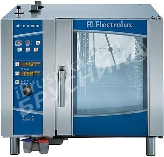 Пароконвектомат Electrolux Professional AOS061EBA2
