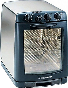 Electrolux Professional 240206 10 GN 1/1