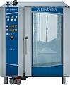 Пароконвектомат газовый Electrolux Professional AOS101GBG2