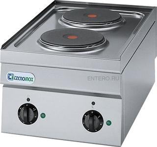Tecnoinox PC35E/6/1