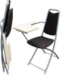 Складной стул со столиком М4-051