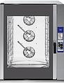 Пароконвектомат MEC PE 106 DSVR