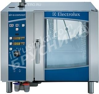 Пароконвектомат Electrolux Professional AOS061EСA2