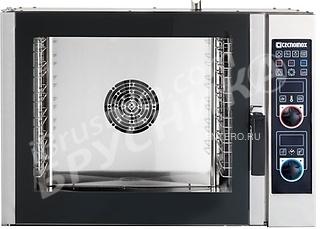 Печь пароконвекционная Tecnoinox EFB06DSL