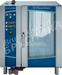 Пароконвектомат Electrolux Professional AOS101ECA2