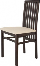 Стул «Палермо 2» с мягким сиденьем (деревянный каркас)