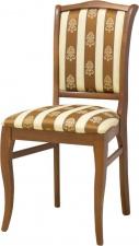 Стул «Марсель 4» с мягким сиденьем (деревянный каркас)