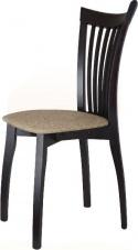 Стул «Тиволи 2» с мягким сиденьем (деревянный каркас)