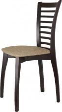 Стул «Тиволи» с мягким сиденьем (деревянный каркас)
