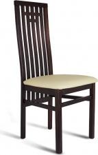 Стул «Палермо» с мягким сиденьем (деревянный каркас)