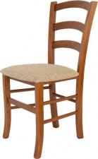 Стул «Добби» с мягким сиденьем (деревянный каркас)