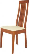 Стул «Верона» с мягким сиденьем (деревянный каркас)