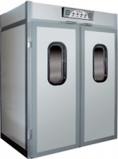 Шкаф расстойный FORNI FIORINI RISING ROOM 60х80 2D 2T (без пола)