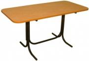 Стол СТ 6/1 со столешницей из ДСП, облицованная пластиком
