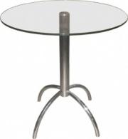 Стол со стеклянной столешницей М145-08