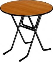 Стол складной 16 ДМ КТР (ножки формы «Ривьера»)