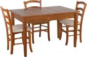 Стол «Трапеза 2С» нераздвижной