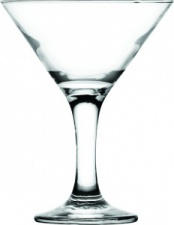 Рюмка для мартини «Bistro» 170 мл [1030507, 44410/b]