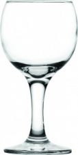 Бокал для вина «Bistro» 210 мл [1050435, 44412/b]