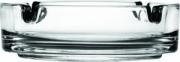 Пепельница «Bistro» 105 мм прозрачная [3170461, 54036/b]