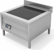 Плита индукционная ИПП-160124 одноконфорочная плоская