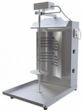 Шаурма электрическая 2М автоматическая с вращением вертела